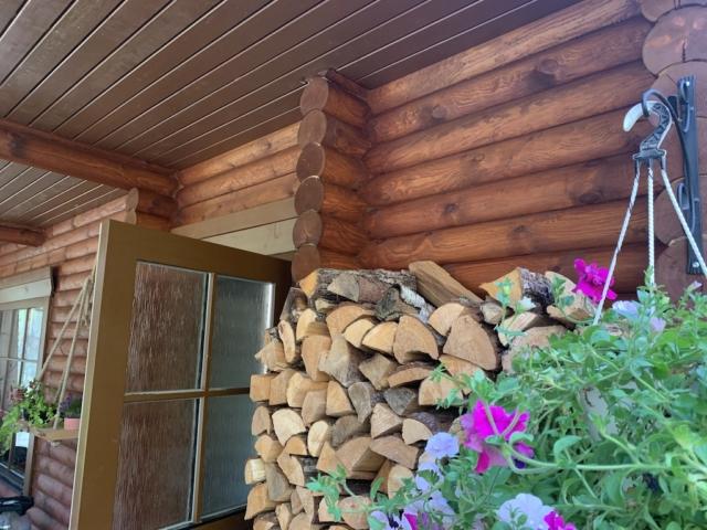 spithami seltskonna puhkemajad saunaga