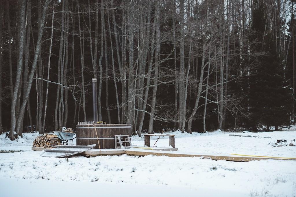 talvine perepuhkus pakett
